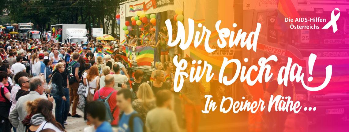 Lass dich beim Live-Chat der deutschsprachigen Aids Hilfen beraten!