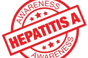Hepatitis A